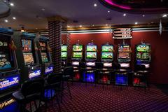 Кассир зала игровых автоматов скачать игровые слоты на деньги с выводом карту телефоне автоматы реальные